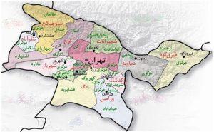 کوچه شهدا در شهر من و شما | با هجرت به شهر شهیدان به کوچه شهدا سری بزنیم